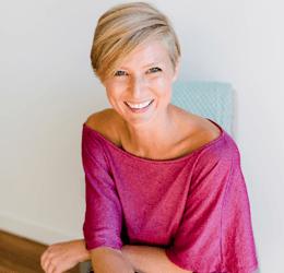 Health Wellness Programs - Kristen